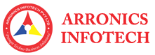 Arronics Infotech Pvt Ltd Logo